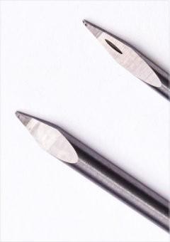 Специальный прецизионный микроинструмент для монтажа и сварки